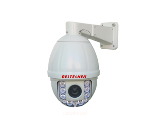 IR 100M Tracking IP66 High Speed Camera