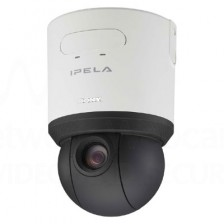 Sony SNC-RS44P 18X D/N IP Camera With DEPA analytics and High PoE support