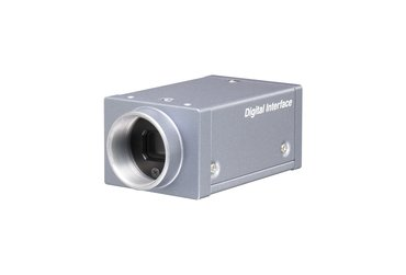 SONY XCG-V60E 1/3-type PS CCD GigE VGA Camera