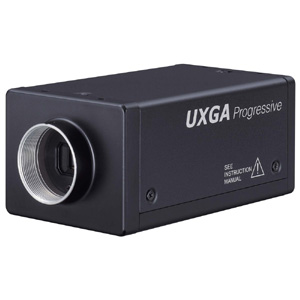 SONY XCL-U1000 Black & White UXGA Digital Video Camera